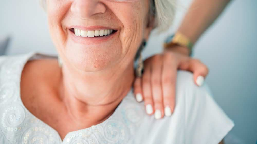 Emotional Incontinence, Symptoms of ALS