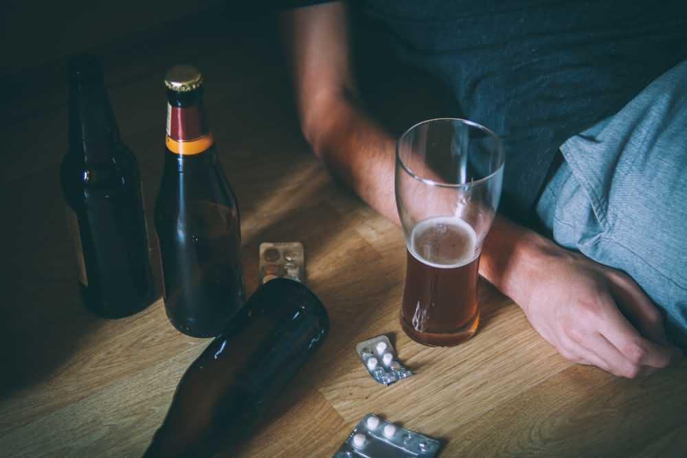 Drug or Alcohol Abuse, Angina causes
