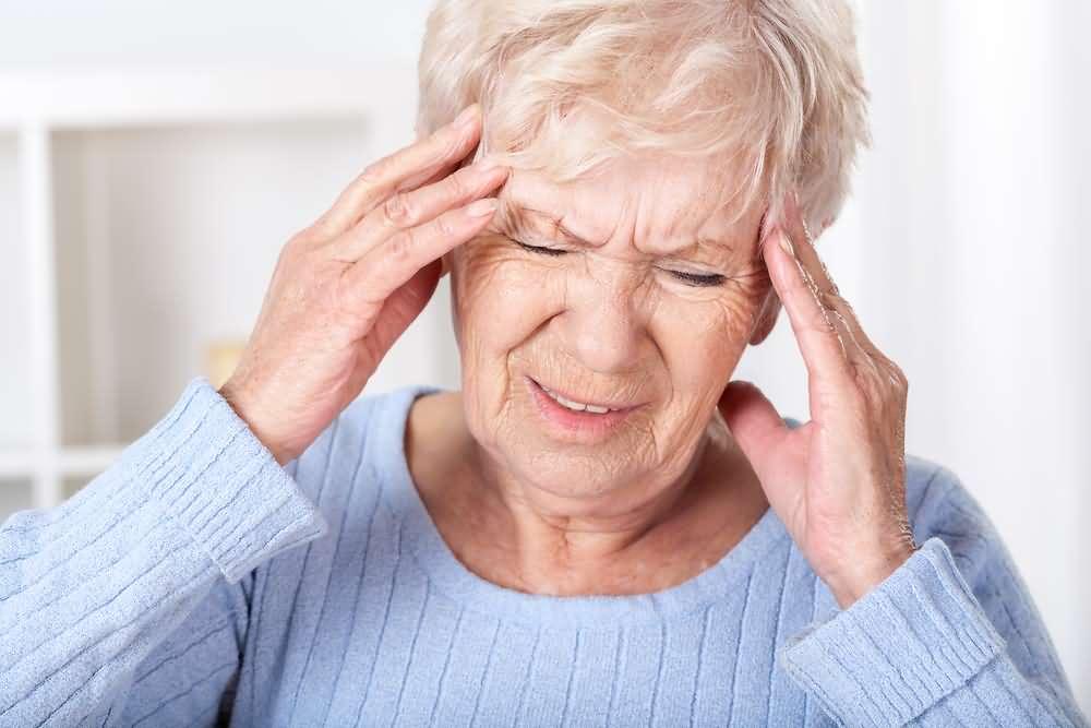 Headache, hantavirus symptoms in adults