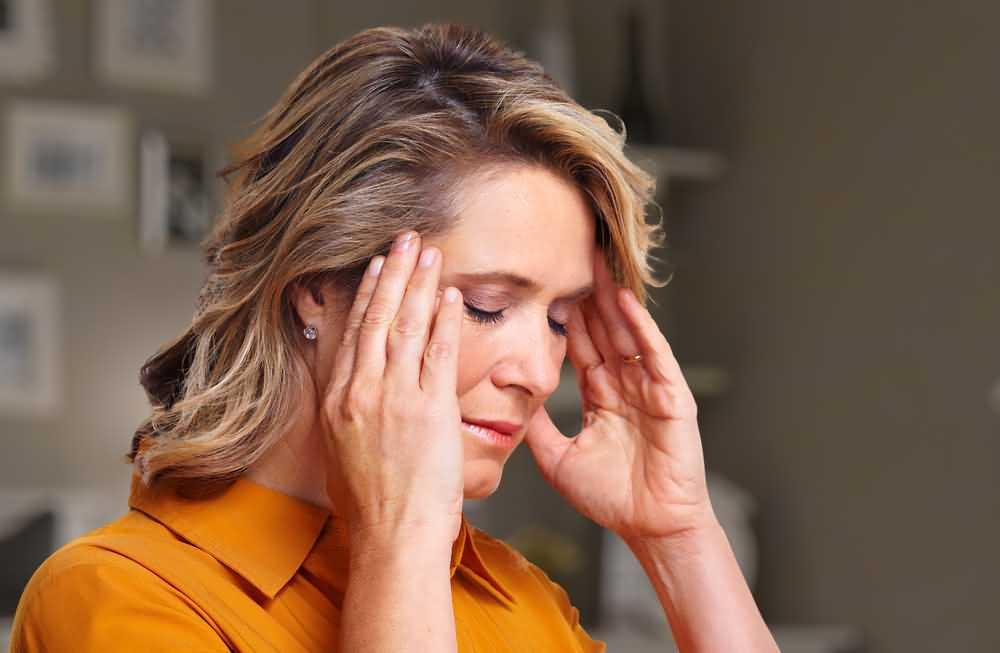 Lupus symptoms, Headache