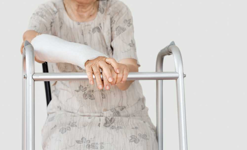 Pathologic fractures