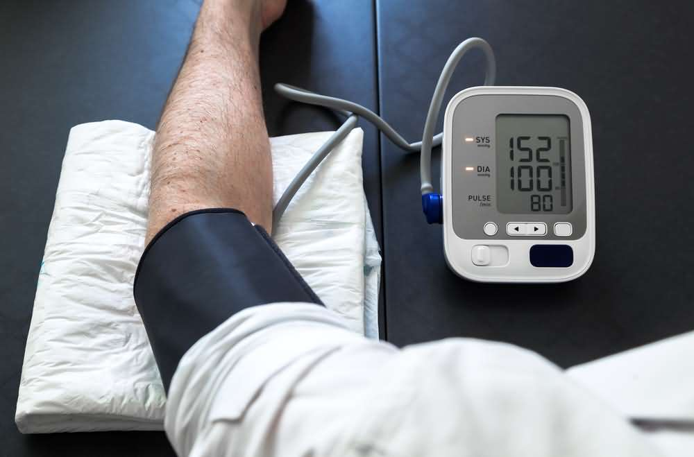 Hypertension Causes, What Causes High Blood Pressure?