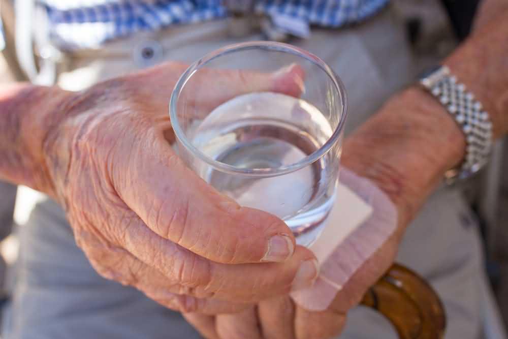 Understanding dehydration