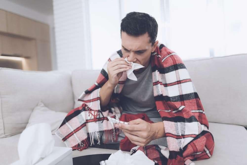 Cold Symptoms