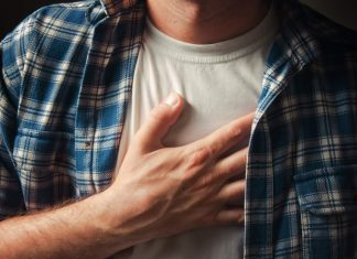 Chest pain, Angina pectoris, Stable angina