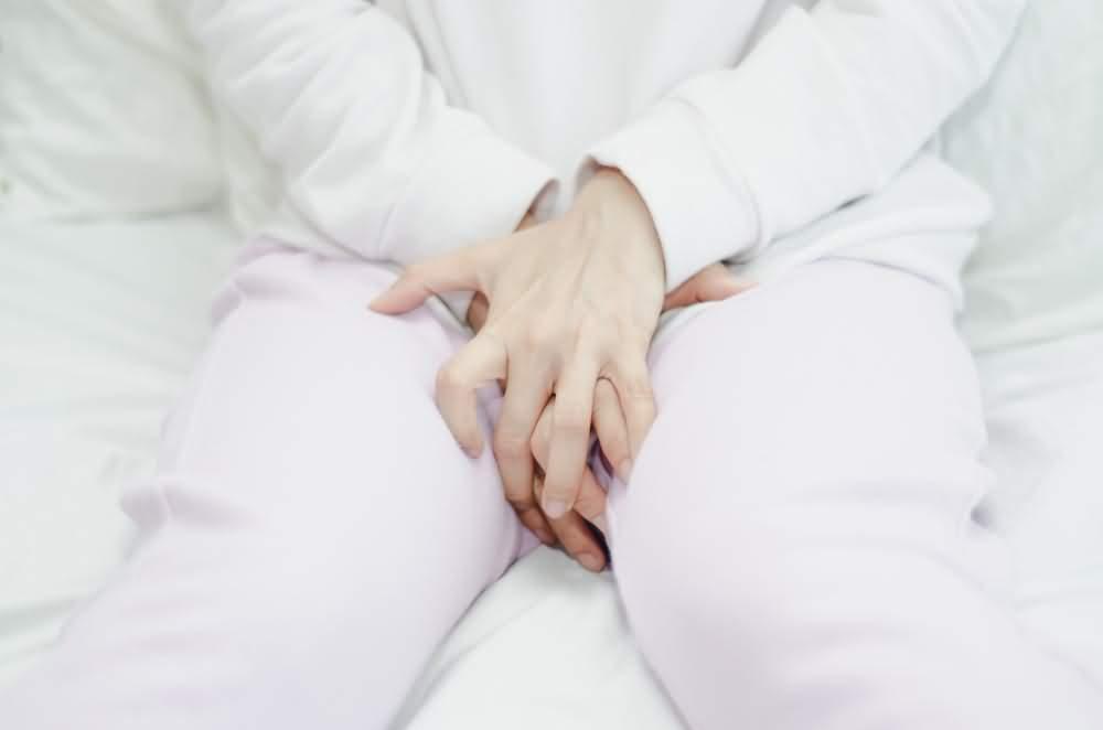 Vaginal Pruritus, Yeast Infection Symptoms