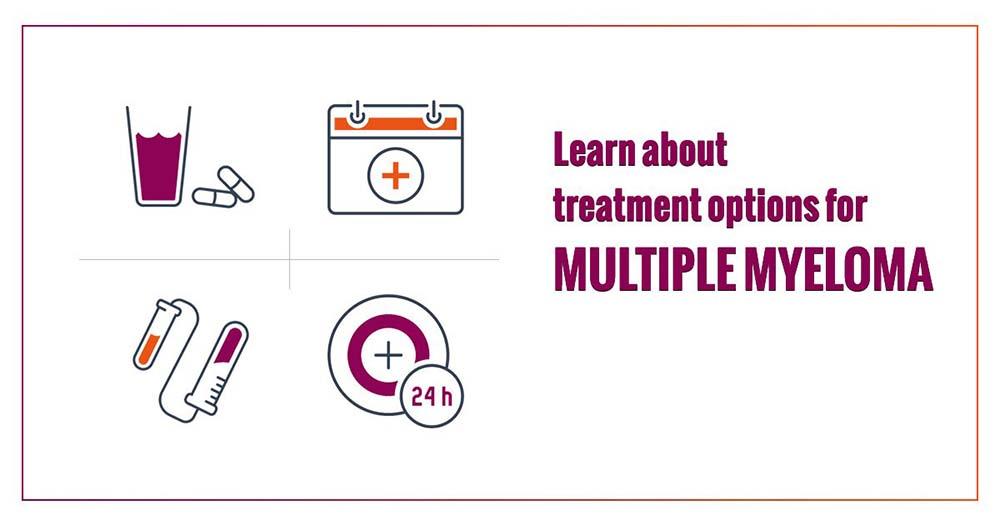 Multiple myeloma treatment